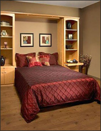 Murphy Beds from kingdom4you.com